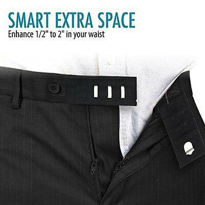 e7de7919edac1 1Pc Delicate Pant Extender for Tight Trousers Maternity Dress Garment Decor  UGVU