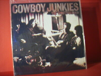 """Cowboy Junkies """" The Trinity Session """" (First Classic Records-180Gram-Lp/sealed)"""