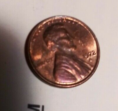 1972/72 Lincoln Cent Memorial Penny, Doubled Die OBV Free S/H8