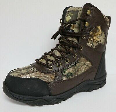 408124503e8 HERMAN SURVIVORS MENS Waterproof Insulated 8