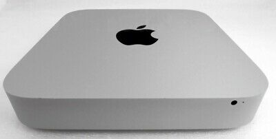 2012 Mac Mini 16gb Ram Dual Drives 500gb Ssd 500gb 7200rpm Hdd Mojave Desktops & All-in-ones