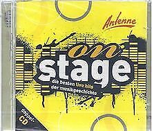 Antenne on Stage von Various | CD | Zustand gut