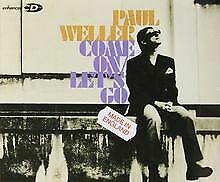 Come on Lets Go [UK-Impor von Paul Weller | CD | Zustand gut