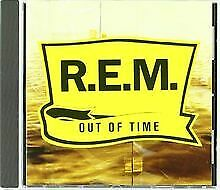 Out of Time von R.E.M. | CD | Zustand gut