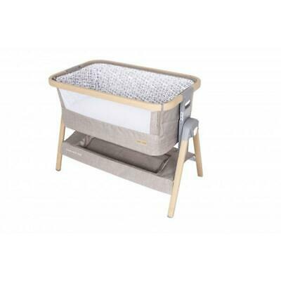 Love N Care Dreamtime Sleeper Bassinette (Sand) Love Care Free Shipping!