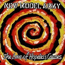 The Love of Hopeless von New Model Army | CD | Zustand gut