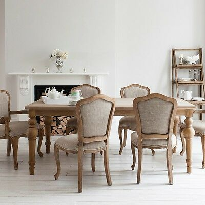 Frank Hudson Gallery Direct Valente Dining Table