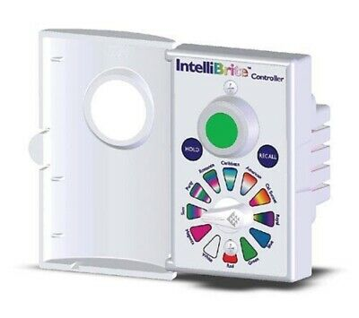 Pentair 600054 IntelliBrite 300W LED Light Controller Pool or Spa