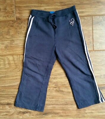 Adams Blue/Pink Trousers (3 - 4 years) - Very Good Condition