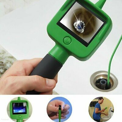 Micro Camera Hand-held 1080p Hd Waterproof Borescope Camera Cam FREE SHIPPING %N