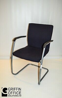Vitra Visitor Chair
