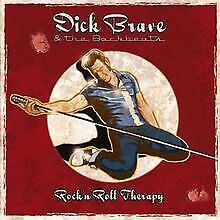 Rock'n'Roll Therapy von Dick Brave & the Backbeats | CD | Zustand sehr gut