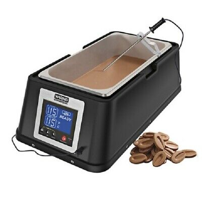 Countertop Chocolate Melter | PROFESSIONAL | CULINARY WORLD | DEALER