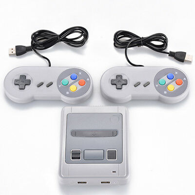 Super NES Classic Mini Edition Entertainment Console HDMI Out Nintendo Games  VG