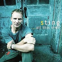 ... All This Time von Sting | CD | Zustand gut
