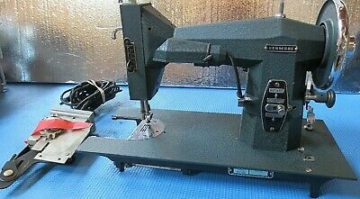 Sears Kenmore 117-552 Vintage Heavy Duty Sewing Machine - Not Working/For Parts