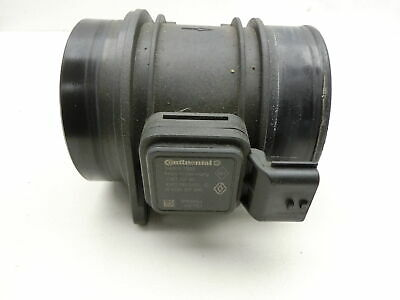 Mass Air Flow Meter for Renault Laguna III Coupe 08-12 Dci 2,0 110kw 8200280065d