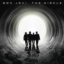 The Circle von Bon Jovi | CD | Zustand gut