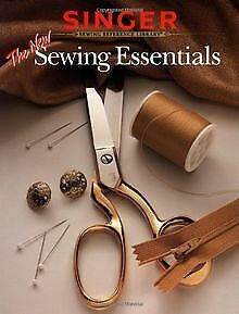 The New Sewing Essentials (Singer Sewing Reference ... | Buch | Zustand sehr gut