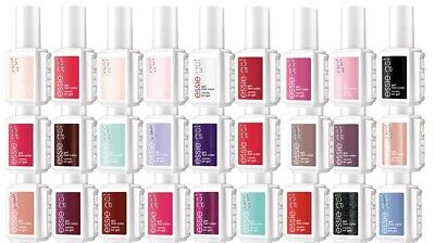ESSIE Gel Color 40+ Shades Soak Off UV LED Nail Polish B2G1 20% OFF!