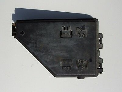Plastic Fuse Box Housing For Under Bonnet fits MG ZR & Rover 25