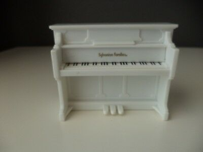 Figure Sylvanian families Furniture piano set KA-301 F//S SB