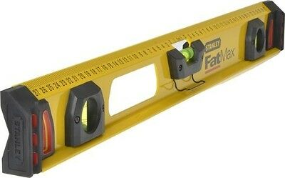 Stanley Fatmax 0-43-553 I Beam  Level 600Mm/24""