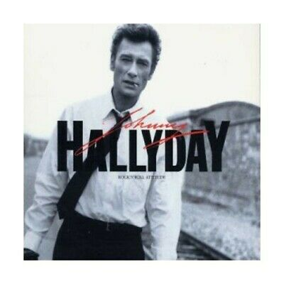 Neuf - CD Rock'n'Roll attitude - Johnny Hallyday