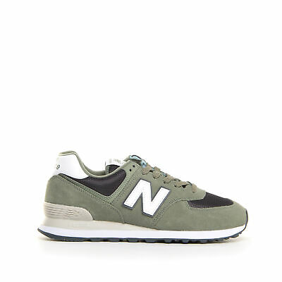 save off 68bf9 754b8 New Balance 574 Scarpe Free Time Uomo Nbml574Esp