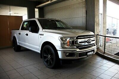 FORD F-150 XLT TRUCK ECOBOOST V6 AUTOMATIC 02 9479 9555 Easy Finance TAP