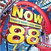 Now That's What I Call Music 88: 2CD   2014. New & Sealed. (Next Day Delivery).