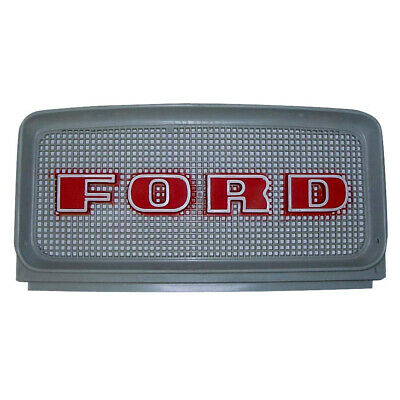 NEW Upper Grill for Ford New Holland Tractor 4500 5000 5340 7000 4100 4200 5200