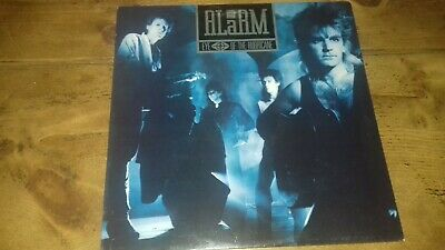 The Alarm - Eye Of The Hurricane [I.R.S.] (1987 UK LP Ex Vinyl)