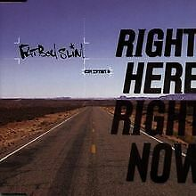 Right Here,Right Now von Fatboy Slim | CD | Zustand sehr gut