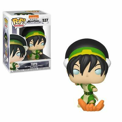 Funko Pop Animation Avatar - Toph Vinyl Figure