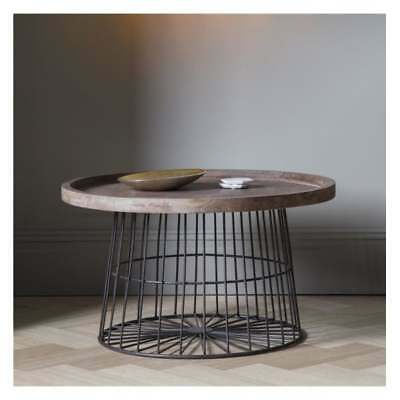 Frank Hudson Gallery Direct Menzies Coffee Table