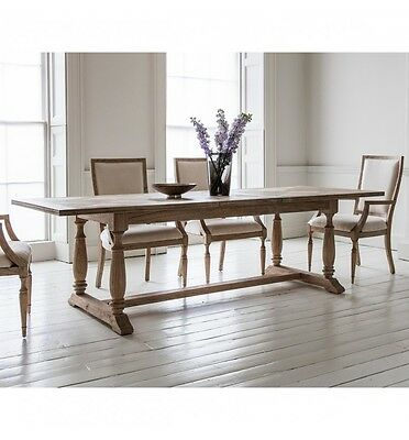 Frank Hudson Gallery Direct Mustique Extending Dining Table