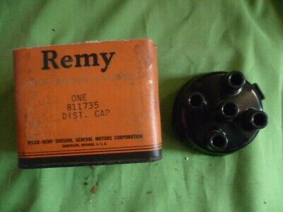 Distributeur DELCO-REMY 811735 4 cyl. TRIUMPH Spitfire,Vauxhall Cavalier-Bedford