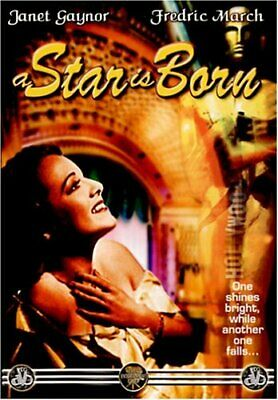 A Star Is Born (DVD) - Brand New