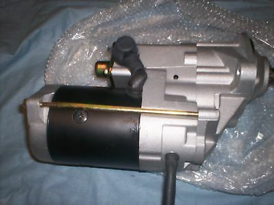 1994 2000 Ford F Powerstroke Diesel 7.3L NEW Starter FORD E SERIES 7.3 Excursion