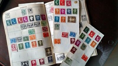 STAMP COLLECTORS STARTER Kit