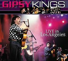 Live in Los Angeles von Gipsy Kings | CD | Zustand gut