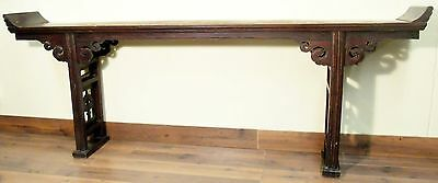 Authentic Antique Altar Table (5134), Circa 1800-1849