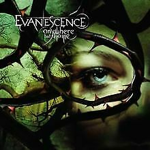 Anywhere But Home (Live) (CD + DVD) von Evanescence | CD | Zustand sehr gut