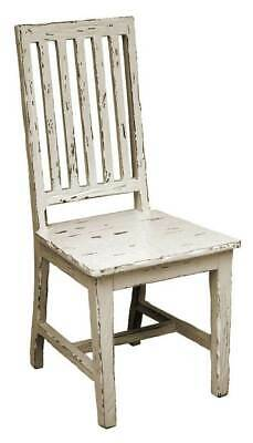 Rustic Dining Chair - Set of 2 [ID 3163183]