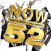 Now That's What I Call Music! 52: 2CD | 2002. New & Sealed. (Next Day Delivery).