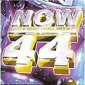 Now That's What I Call Music! 44: 2CD   1999. New & Sealed. (Next Day Delivery).