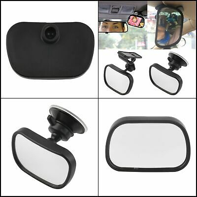 Adjustable Baby Car Mirror Car Back Seat Safety View Rear Ward Facing Interior