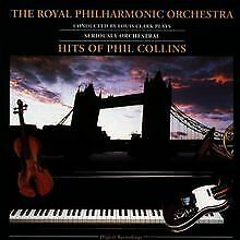 Hits of Phil Collins von Royal Philharmonic Orchestra | CD | Zustand gut