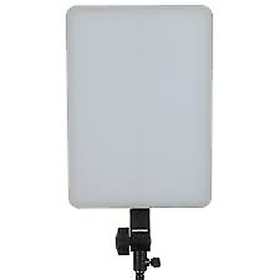 Interfit LM8 400BI Dimmable High-Power Bi-Colour LED Off-Camera Pad INT923